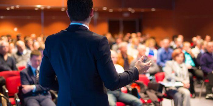 7 правил для эффективной работы с аудиторией