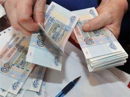 Как грамотно платить зарплату