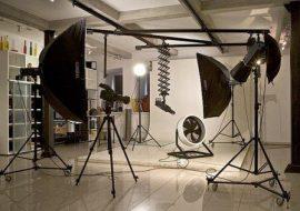 Бизнес идея: Своя фотостудия