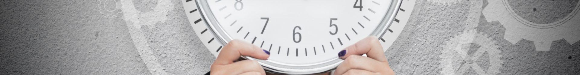 Как работать 40 часов в неделю и ни часом больше