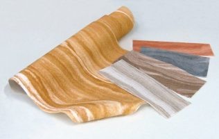 Бизнес-идея: Производство гибкого камня