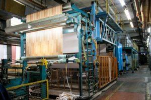 Бизнес идея: Производство и продажа линолеума