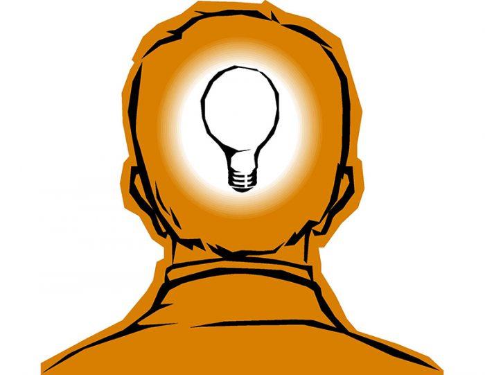 Мыслить как гений