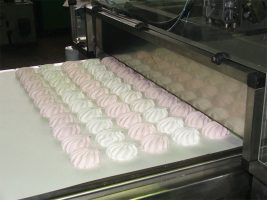 Бизнес-идея: Производство зефира