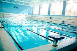 Бизнес идея: Как открыть частный бассейн