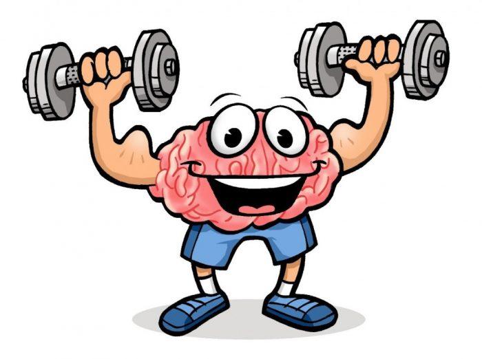 Несколько упражнений для мозга - очень странных, но очень полезных
