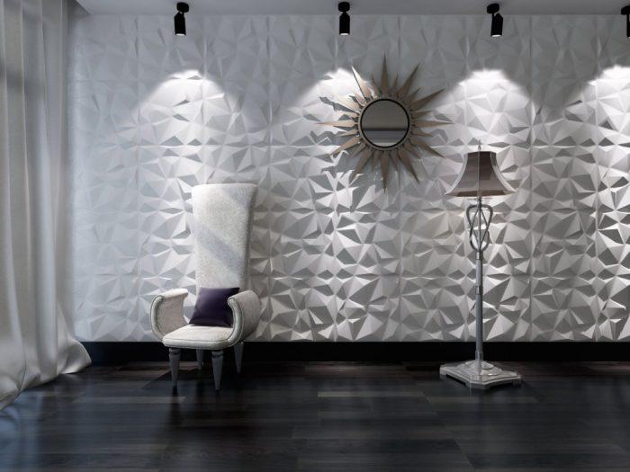 Бизнес-идея: производим 3D-декор из пенопластов