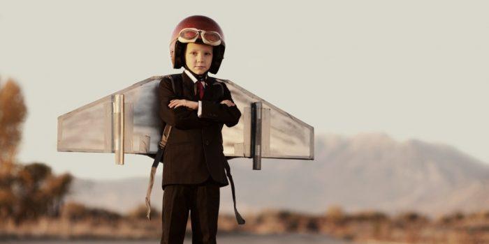 5 простых способов научить детей предпринимательству