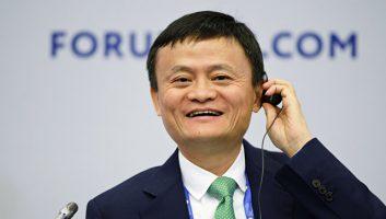 Джек Ма основатель Alibaba, о бедных