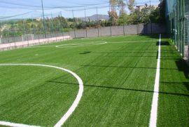 Бизнес идея: Мини-футбольное поле