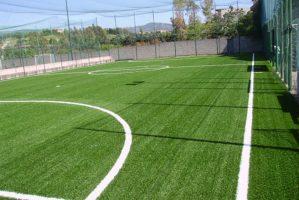 Бизнес идея: Строительство мини-футбольного поля