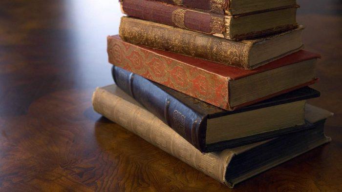 Какие книги рекомендует президент Сбербанка