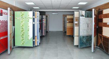 Бизнес идея: Магазин керамической плитки