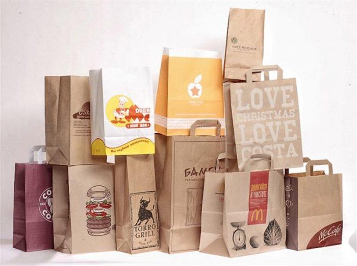Бизнес идея: Производство крафт-упаковки