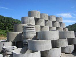 Бизнес идея: Производство железобетонных колец