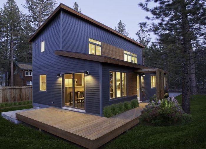 Бизнес идея: Строим и монтируем модульные дома из контейнеров