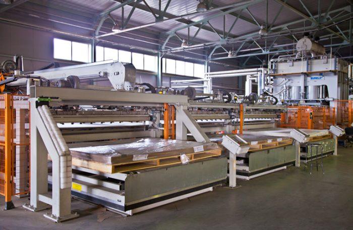 Бизнес-идея: Производство ламината