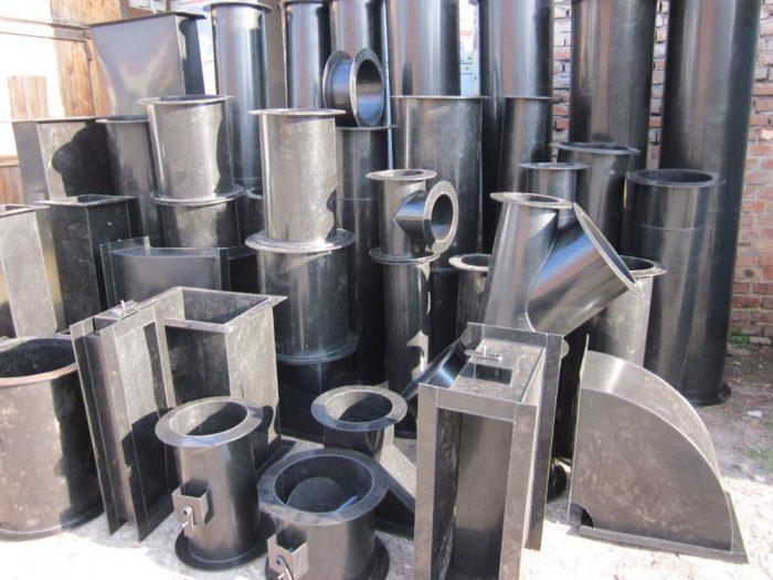 Бизнес-идея: Производство воздуховодов и фасонных изделий