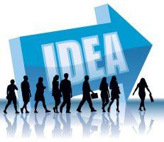 Как создавать идеи: 11 уроков