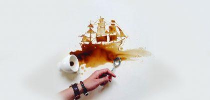 9 способов растормошить вашу креативность