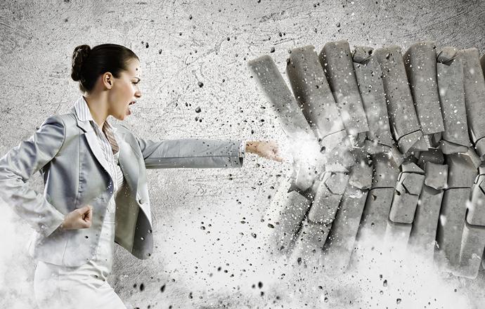 Управление гневом, или как держать себя в руках