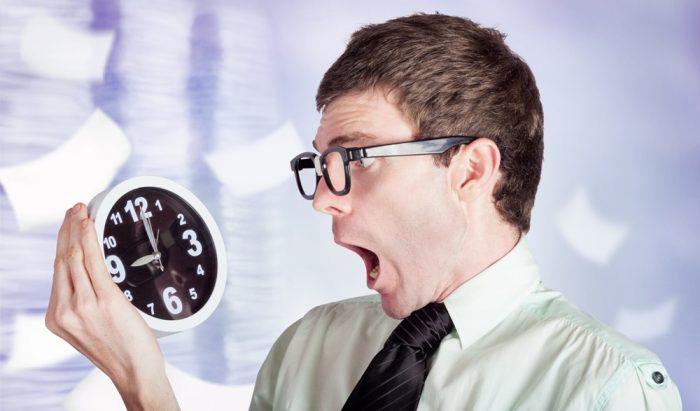 от, кто вечно опаздывает, счастливее пунктуальных людей