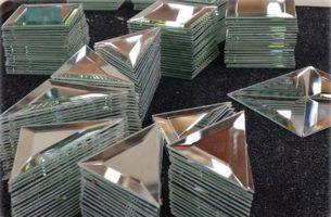 Бизнес-идея: Производство зеркальной плитки