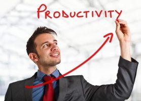 Правила для повышения продуктивности