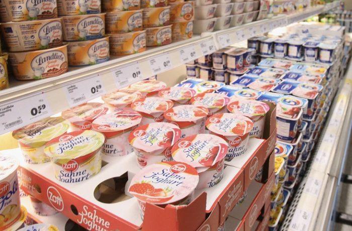 Бизнес-идея: производство йогуртов