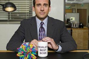 Как стать хорошим начальником?