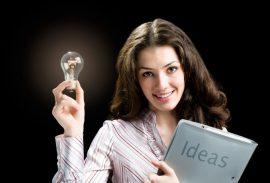 15 главных советов для женщин, которые хотят начать свое дело