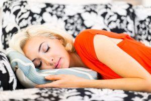 Почему перед сном нужно делать эти вещи?