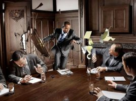 Пунктуальность-один из главных принципов бизнеса