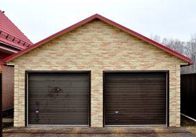 Бизнес идея: Строительство гаражей
