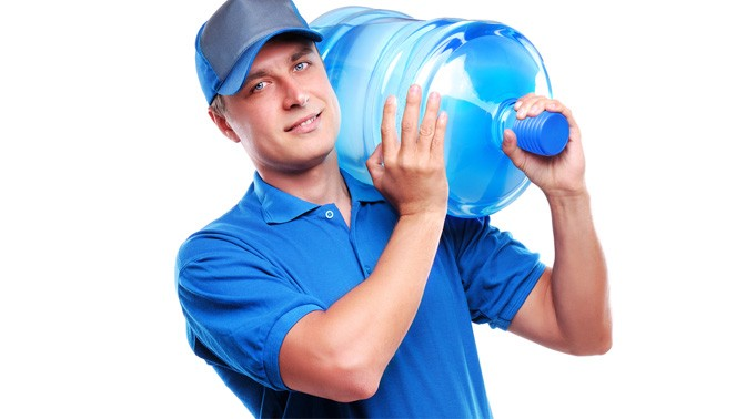 Бизнес-идея: Доставка бутилированной воды