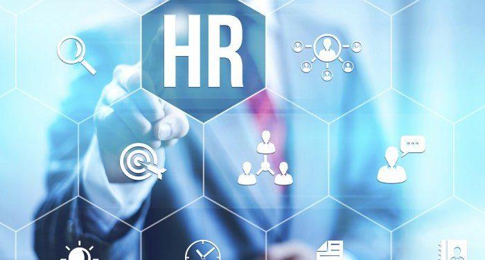 HR-кадровая служба