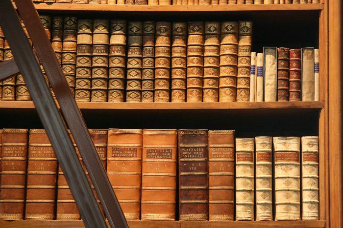 Книги, которые должен прочитать каждый предприниматель