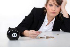 Привычки, мешающие разбогатеть