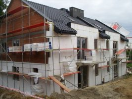 Бизнес идея: Утепление фасадов зданий пенопластом