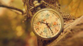 12 секретов времени