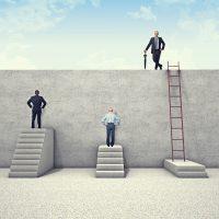 Ошибки, которые тормозят карьерный рост