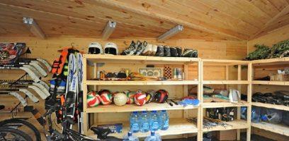 Бизнес идея: Открываем прокат спортивного снаряжения