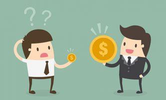 2 самых важных денежных правила