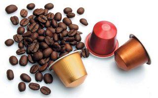 Бизнес идея: Производство кофейных капсул для кофемашин