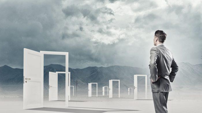 Качества, которые перевернут вашу карьеру