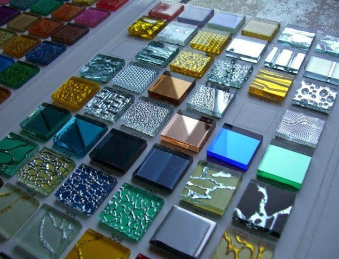 Бизнес-идея: Производство итальянской плитки из стекла