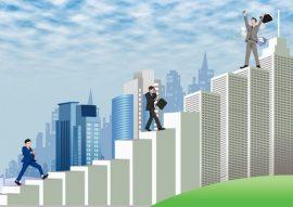 С чего начать свой бизнес? 8 ступеней лестницы успеха