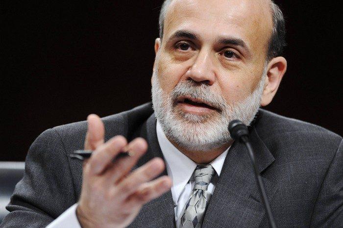 Советы от председателя Федеральной резервной системы США Бена Бернанке студентам