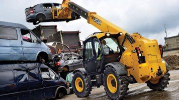 Бизнес-идея: авторециклинг (переработка автомобилей)