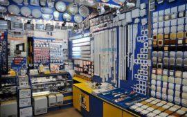 Бизнес идея: Как открыть магазин электротоваров?